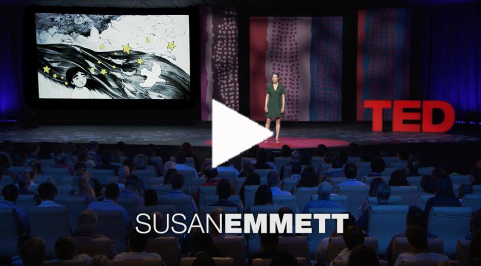 Susan_Emmett_TED_Talk