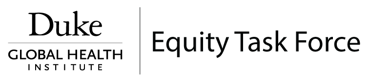 Equity Task Force Logo