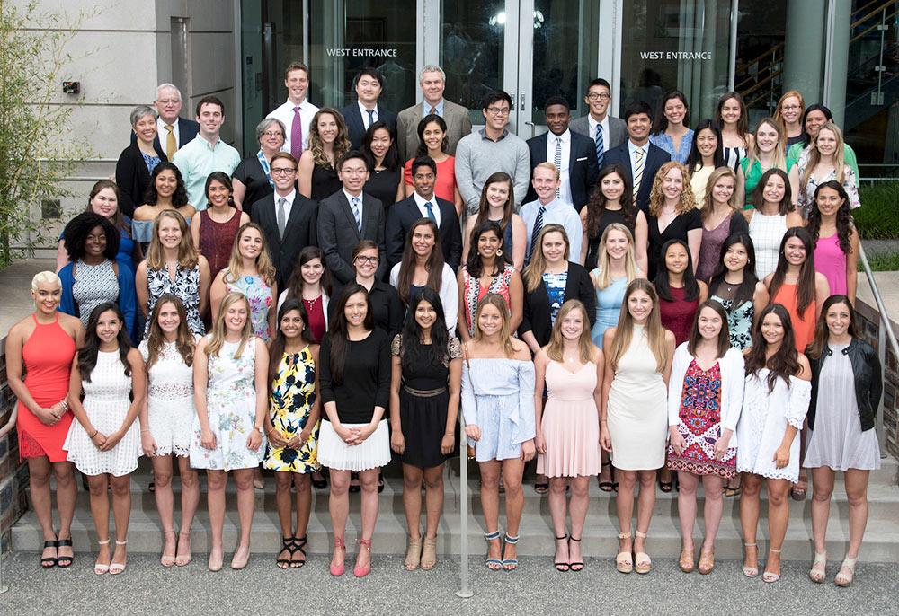 Undergraduates in Global Health