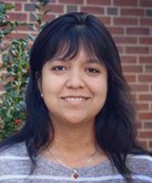 Carla Mena