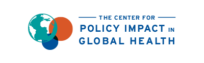 Center for Policy Impact in Global Health