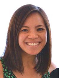 Claudia Leung