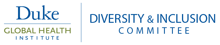 Diversity & Inclusion Committee logo