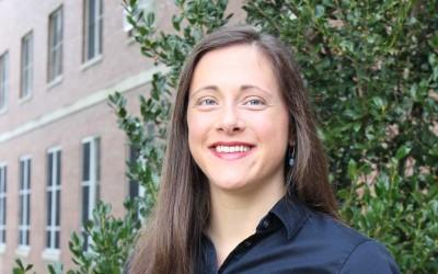 Erin Degerman