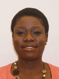 Olajumoke Ogundare