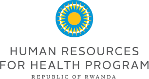 Human Resources for Health Program - Rwanda