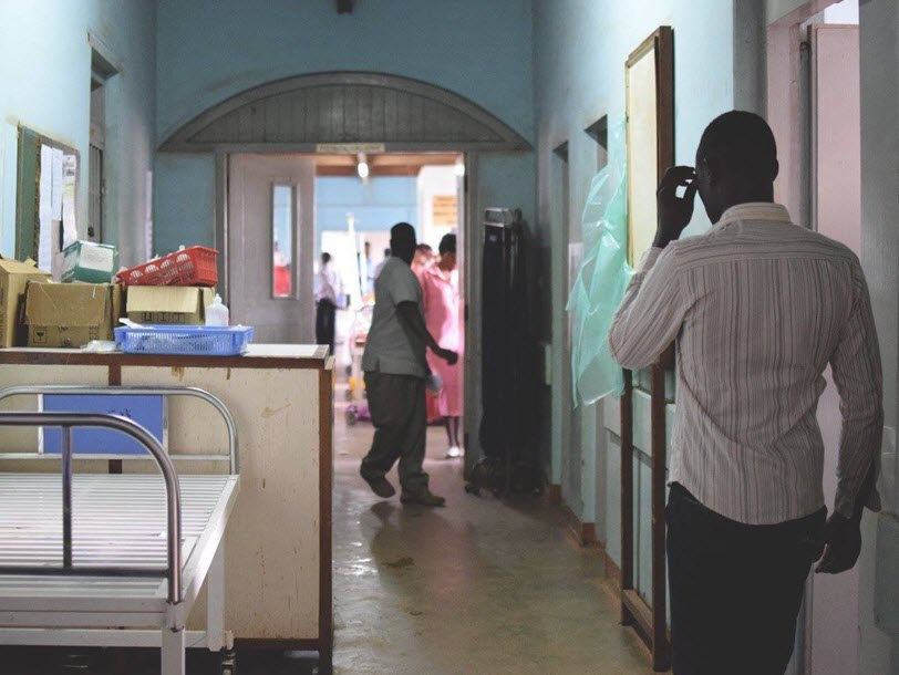 New Perspectives On Infection Care At Mulago National Referral