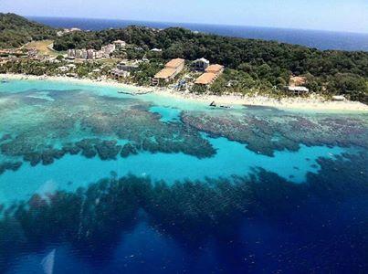 Honduras Coast