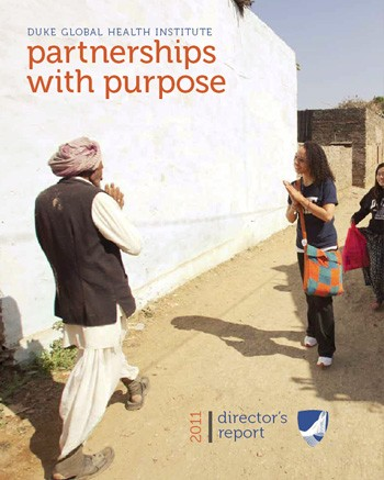 2011 Director's Report