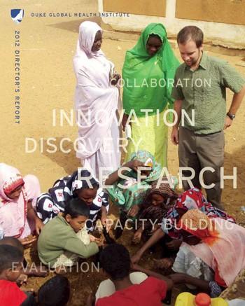 2012 Director's Report