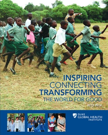 Impact Report: 2013-2014