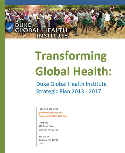 Strategic Plan 2013-2017
