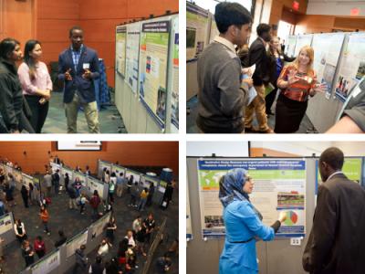 Global Health Research Showcase, Duke Global Health Institute