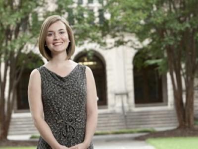 Eve Puffer, PhD, Duke University