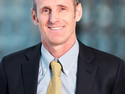Timothy Evans, DPhil, MD, McGill University