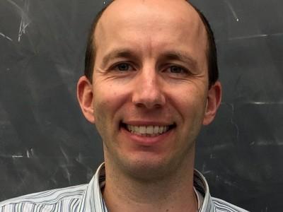 Dr. Herman Pontzer, Duke University