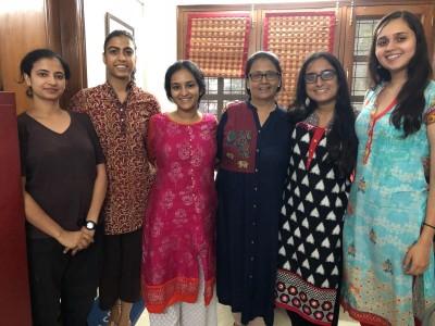 Udayan Care Team