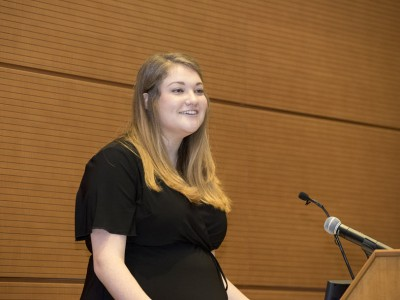 Michelle_Roberts_Student_Speaker