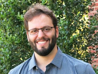 João Ricardo Vissoci, assistant professor of surgery, emergency medicine and global health