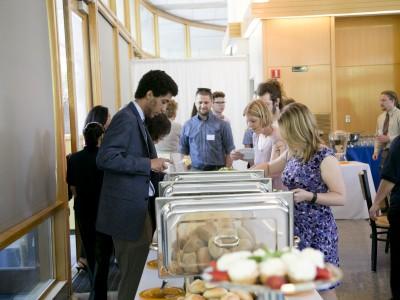 global health duke commencement