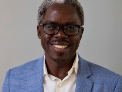 Lukoye Atwoli, Associate Professor, Department of Mental Health, Moi University School of Medicine