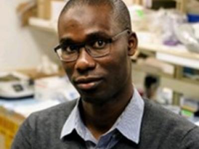 Papa Makhtar Drame, PhD, MSc, Kansas State University
