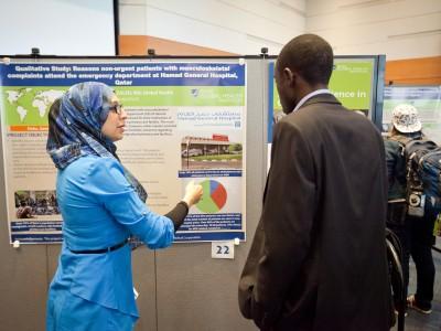 Duke Global Health Showcase