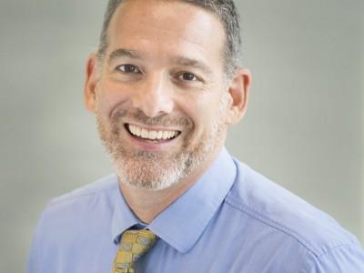 Eric Finkelstein, Ph.D., MHA
