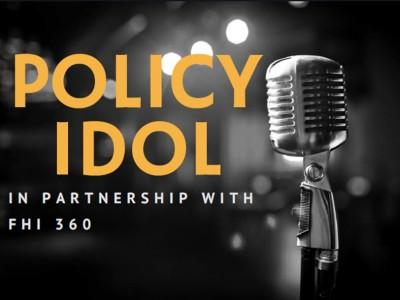 Duke Global Health Institute Policy Idol