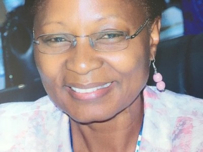 Mabel Nangami, PhD, Dean, School of Public Health, Moi University