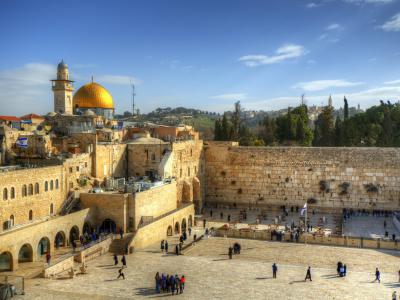 Duke Hadassah ENT Global Health Symposium in Jerusalem, Israel