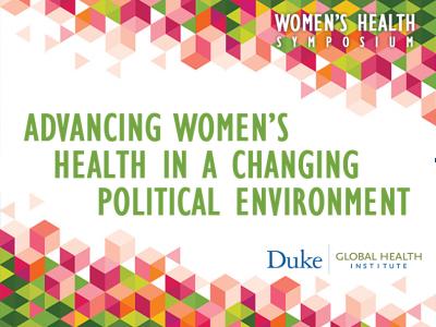 Womens Health Symposium
