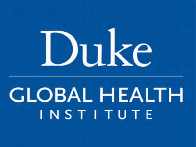 Think Global Lecture Series, Duke Global Health Institute