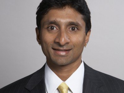 Rajesh Vedanthan, MD MPH, FACC, FAHA, NYU School of Medicine