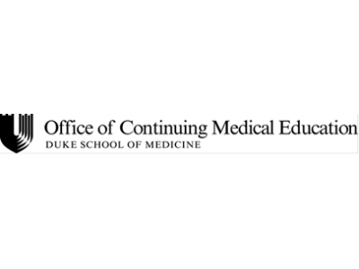 Office of Continuing Education, Duke University School of Medicine