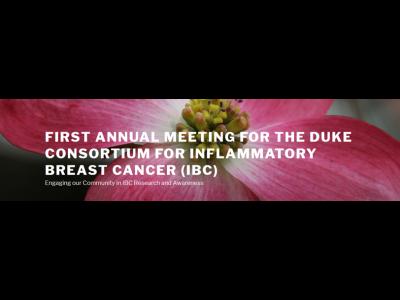 Duke Consortium for Inflammatory Breast Cancer
