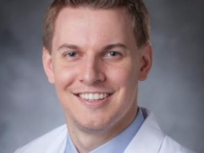 Julian Hertz, Faculty, Duke Global Health Institute