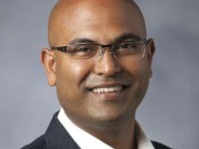 Manoj Mohanan, Associate Professor of Public Policy, Sanford School of Public Policy