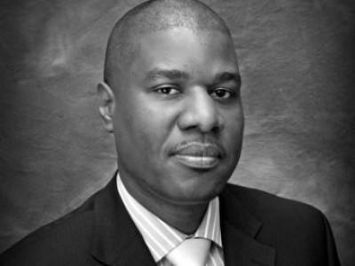 Dr. H. Moka Lantum, Founder, 2020 MicroClinic Initiative