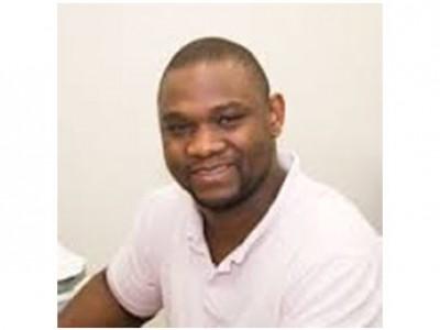 Dr Robert T Ssekitoleko MEng(Lond) EngD(Strath)