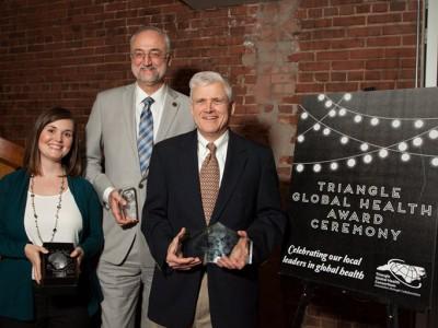 Eve Puffer Award
