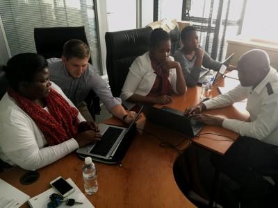Seth_at_Training_in_Botswana