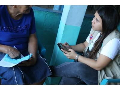 CHPIR El Salvador Interview