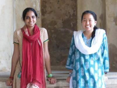 Dechen_Sridhar_Thanjavur_Palace