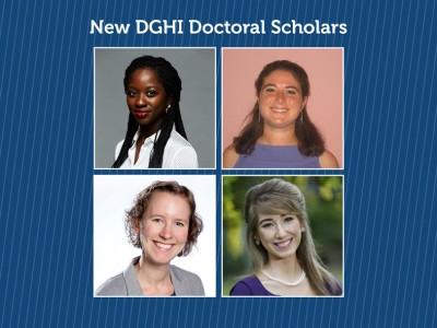 Doctoral Scholars