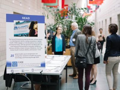 SEAD Symposium 2015