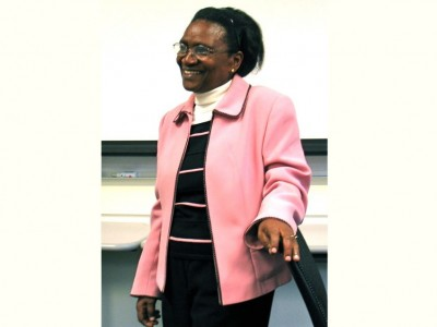 Esther Mwaikambo