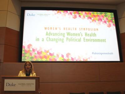 Megan Huchko Opening Remarks