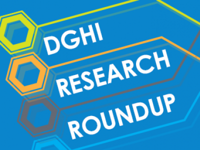 DGHI Research Roundup