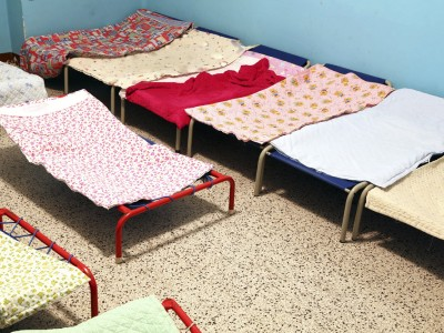 Orphanage Cots